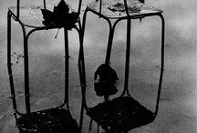 Reflets du monde / Photos artistiques