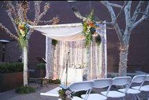 "Wedding ""I Do's"" / Wedding Décor Suggestions"