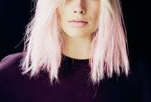 \/\ fringes /\/ / hair.