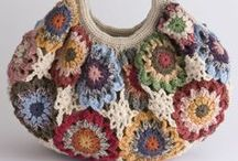 Crochet Bags / Purse