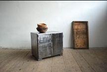 Cabinets, storage