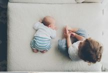 Newborn & Family Inspiration