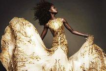 Dress Lovely / Clothing I love / by Sah Fyhr