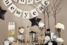 DIY Event Decor / The Party Concierge provides ideas and expert insight into creating your own unique decorations.