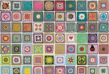 Crochet Grannys
