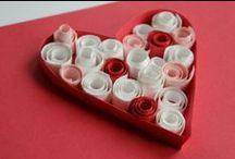 Valentýn, den matek,den otců