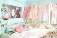 sweet♡dreams / bedroom.