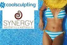 CoolSculpting / Freeze Fat with CoolSculpting