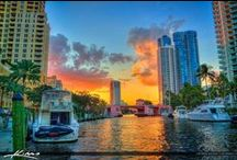 Paradise Living / Why we love Fort Lauderdale.