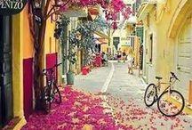Greece / beauties of Greece