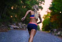 Fitness | Motivation / Don't wait, work hard.