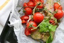 A Pranzo da Pit / Raccolta fotografica delle ricette postate sul mio sito www.apranzodapit.com