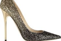 Shoe Heaven / Stylish shoes that will complete your outfit & steal the show.