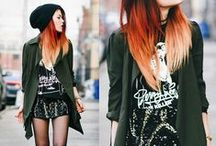 Style / rockrock