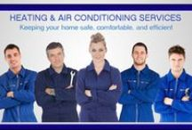 Heating and Cooling Services / If need heating as well as cooling maintenance and repair solutions, Heating And Cooling Services is consistently the smart choice to call and obtain assistance with these conditions. Heating And Cooling Services could provide the ideal COOLING AND HEATING solution to meet your requirements. They will certainly recognize just what they need to do in order to fix your heating or air-conditioning system, and do so in a professional and timely manner.
