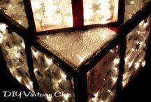 ❄️ CHRISTMAS ' COMIN ❄️