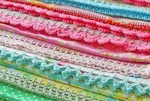 Crochet Edges / Borders