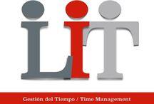 Gestión del Tiempo / Time Management / #time