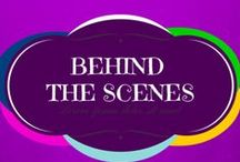 Behind the Scenes / Behind the Scenes - About Lil' Cub Hub and the invention of the Cub Co-Z Convertible Carrer, and the Founder, Heather Sonnenberg.