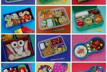 School Lunch ideas/inspiration