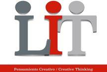 Pensamiento Creativo / Creative Thinking