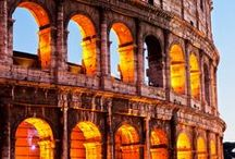 Europe: Rome