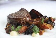 André Garrett Food / by Cliveden House