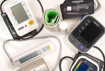 Best for your Health / Keep your body happy with only the best products, from blood pressure monitors to stethoscopes.