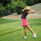 Female Golf