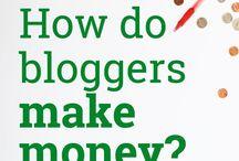 A Domain & A Blog