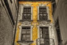 Doors and Windows!