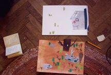 Ragne Uutsalu Illustrations