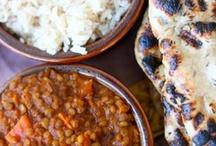 Indian Cuisine!
