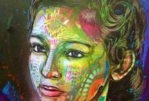 Art - Street Art!