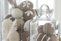 decor on...Easter