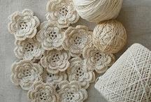 Crochet / by Kitty Rutledge