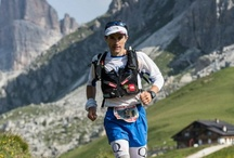 trail running / by sabrina