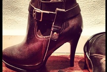 boots, flats, heals, SHOOOOOES!  / by Emolee SaT7ler