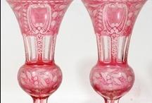 Antique Glass