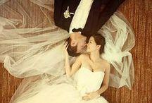 Wedding / by Rachel Garcia