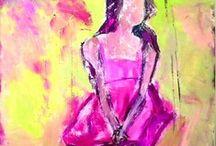Art - Lisa Moore