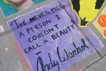 Art - Andy Warhol