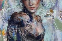 Art - Charles J Dwyer