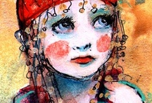 Art - Maria Pace-Wynters