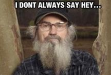 Duck Dynasty Humor & Quotes / Duck Dynasty Humor and Jokes. Find funny quotes from Duck Dynasty, humorous quips, crazy comments, hilarious comments and Redneck fun from your favorite Duck Dynasty memes.
