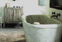 Bathrooms I Love!