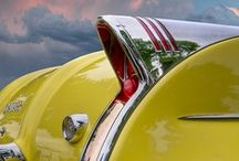 Classic Car Art Photos / Classic Car Photos. Find gorgeous art photos of vintage autos, stunning detail shots of '50s fins, beautifully restored classic car images, vintage automobiles and muscle cars from the 50s, 60s and 70s.