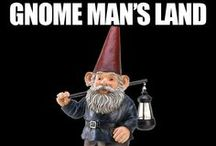 Gnome Memes: Funny Gnomes / Humorous Gnome Memes. Find hilarious gnomes, silly puns, gnome humor, funny gnome memes, mischievous gnome antics, traveling gnomes, mobile gnomes, gnome repairs, and lots of laughs in the Twilight Gnome. / by Mimi Meme Me