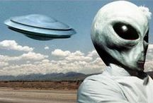 UFO Sightings & Alien Activity / UFO Activity! Find elusive UFOs, alleged aliens, UFO photos, Area 51, UFO sightings, UFO humor, alien jokes, grainy photos, weird skulls, evidence of ancient aliens, unexplained events (must be aliens?), Ancient Aliens crazy hair guy and other worldly images.