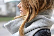 Autumn/Winter Lookbook
